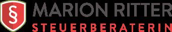 Steuerberatung Ritter Logo